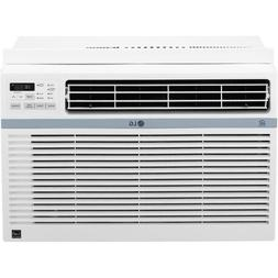 LG 12,000 BTU Window Air Conditioner with Wifi Controls LW12