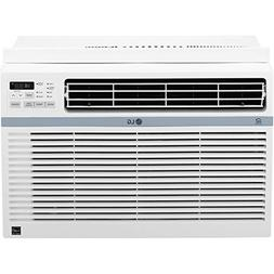 LG LW1017ERSM Energy Star 10,000 BTU Window Air Conditioner