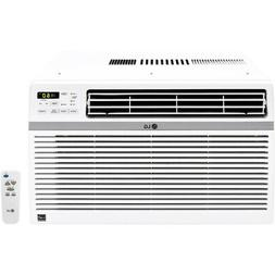 LG LW1216HR 12,000 BTU Window Air Conditioner with Heat -