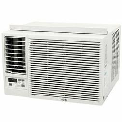 LG LW1216HR 12000 BTU 208V/230V Window Air Conditioner - Whi