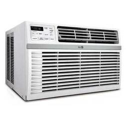LG LW1516ER Window-Mounted Air Conditioner, Cool Only, 15,00