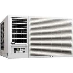 LG LW1816HR  18,000 BTU 220V Window Air Conditioner with Hea