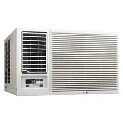 LG 23,000 BTU Window Air Conditioner with Heat, Remote - LW2