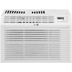 lw6017r 6000 btu 115v window air conditioner with remote con