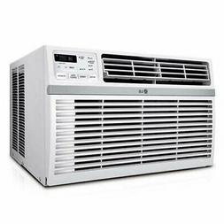 LG LW6017R Window Air Conditioner with Remote, 115V, 6,000 B