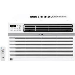 LG LW1216ER 12000 BTU 115V Window Air Conditioner - White
