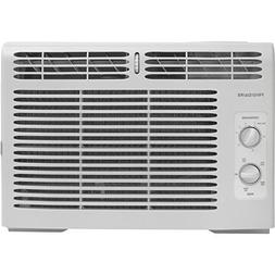 Window Air Conditioner Mounted Cooling Mini Compact Mechanic