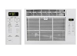 General Electric Window Air Conditioner Cool Living Room 5,0