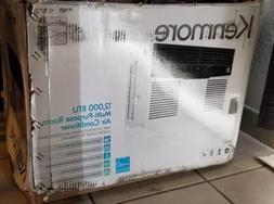 NEW! Kenmore 12000 BTU Window Air Conditioner Energy Star 3
