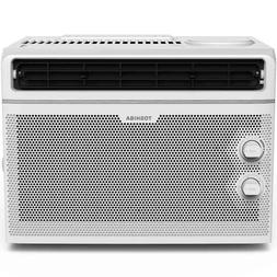 NEW!!  TOSHIBA 5,000 BTU 115-Volt Window Air Conditioner in
