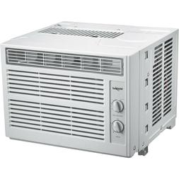 NEW Whirlpool 5000 BTU 115V Window Mounted Air Conditioner F