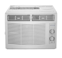 New Quality Cool-Living 5,000 BTU Window Air Conditioner wit