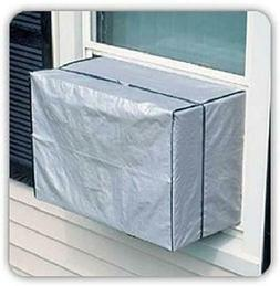 Outdoor Window AC Cover Air Conditioner Protects Window-styl