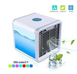 IB SOUND Personal Air Conditioner, Air Personal Space Cooler