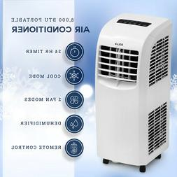portable air conditioner cooler dehumidifier window kit