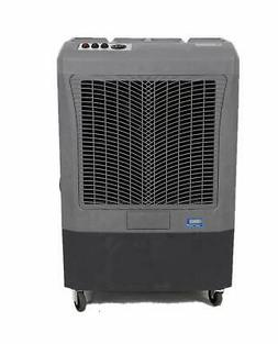 Portable Evaporative Cooler Swamp Desert Wet Air Unit Oscill