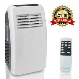 SereneLife Powerful Portable Room Air Conditioner, Compact H