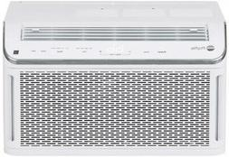 GE Profile 8,000 BTU 115-Volt Smart Window Room Air Conditio