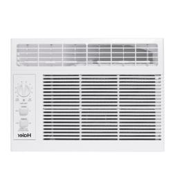 Haier QHV05LX 5,000 BTU Electric Room Window Air Conditioner