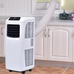 Room Powerful Air Conditioner Dehumidifier With Window Remot