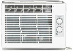 Room Window Air Conditioner White 5000 BTU 115 Volt 2 Way Me