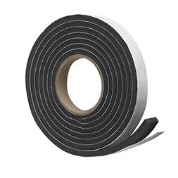 Rubber Foam Weatherseal Self Stick Tape Weather Strip Tape 1