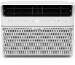 Smart Window Air Conditioner with Remote 12000 BTU 115 Volt