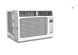 TCL 5,000 BTU Window Air Conditioner; White with Auto Mode S