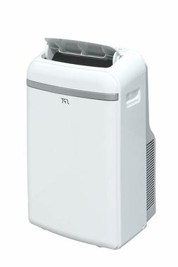 SPT WA-1420H Portable Air Conditioner with Heater, 14000 BTU