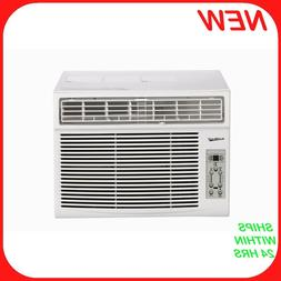Koldfront WAC12003WCO White 12000 BTU 115V Window Air Condit
