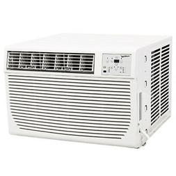 Koldfront WAC8001W 8000 BTU 115V Window Air Conditioner w/Re