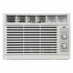 ARCTIC Wind King 5,000 BTU Window Air Conditioner with Mecha