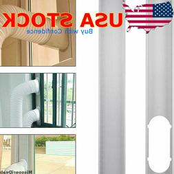 Wind Shield For Portable Air Conditioner Adjustable Window S