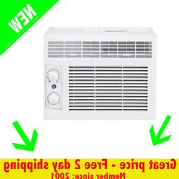 Window Air Conditioner GE