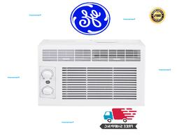 Window Air Conditioner GE 150-sq ft  General Electric New!