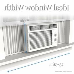 window air conditioner 5000 btu energy saver