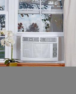 Cool Living Window Air Conditioner 5000 Mini Compact AC Unit