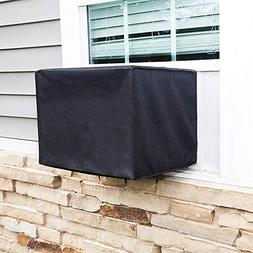 EFFT Life Window Air Conditioner Cover, Outdoor AC Defender