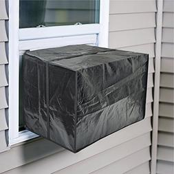 Jeacent Window Air Conditioner Cover Small Heavy Duty Condit