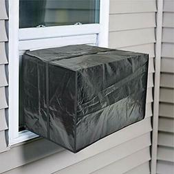 "Window Air Conditioner Cover Large Heavy Duty Home "" Kitchen"