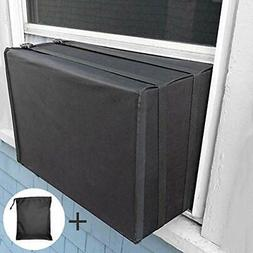 "ISOLe Window Air Conditioner Cover Small Home "" Kitchen"
