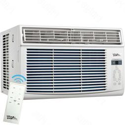 Arctic King Window Air Conditioner Remote Digital 350 Sq Ft