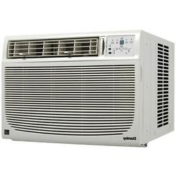 Danby Window Air Conditioner with 18000 BTU & 4 Way Air Dire