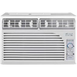 Window Air Conditioner With Mechanical Controls Arctic Wind