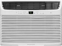 Frigidaire Window Compact Air Conditioner W Temperature Sens