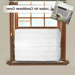 NEW Window Indoor Air Conditioner Cover For Air Conditioner