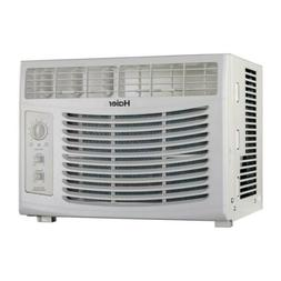 Haier Window Mounted Air Conditioner 5k BTU HWF05XCR-T Brand