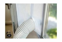 Window Seal for AC Unit – Window Seal For Portable Air Con