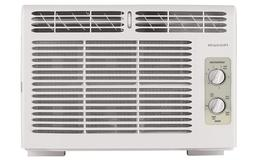 Soleus Air WS1-05M2-02 5 000 Btu Window Air Conditioner Mech